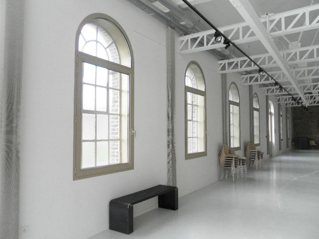 Second oeuvre – Centre Arts plastiques de Fresnes sur Escaut